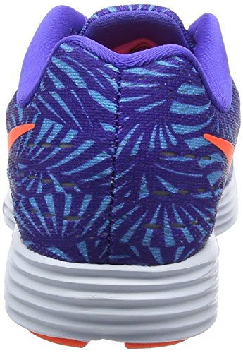 de Lunar Running violet Nike 2 Multicolore Tempo Print Compétition Femme 500 Chaussures HAXfT