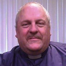 Rev. J Patrick Bowman