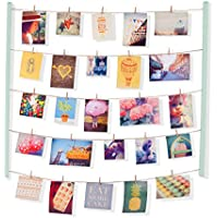 Umbra Hangit Photo Display - DIY Picture Frames Collage...
