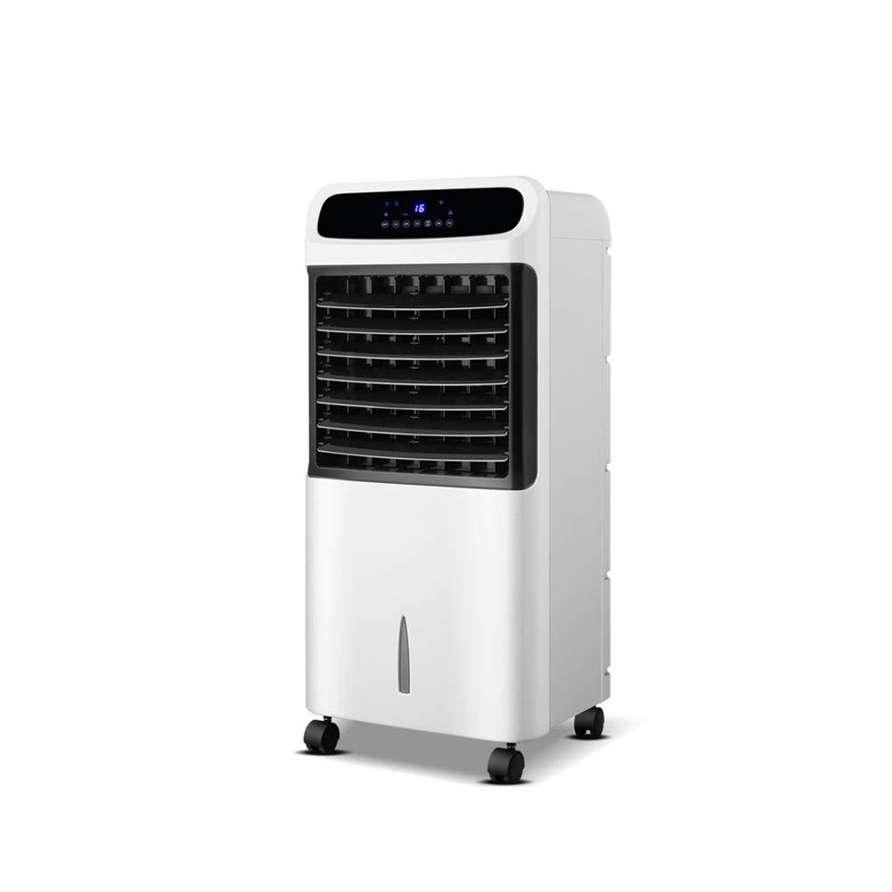 Climatiseur Mobile Ventilateur De Tour Refroidisseur D'air Froid Climatiseur Portable Mobile Évaporatif Intelligente Télécommande Timing Sécurité Économie D'énergie Santé