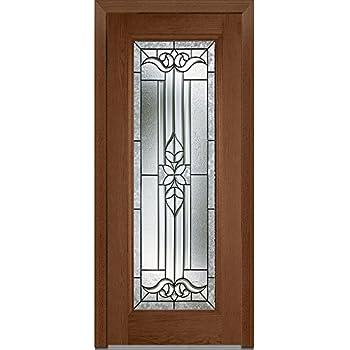 National Door Company Z000479r Prehung Right Hand Inswing Entry Door