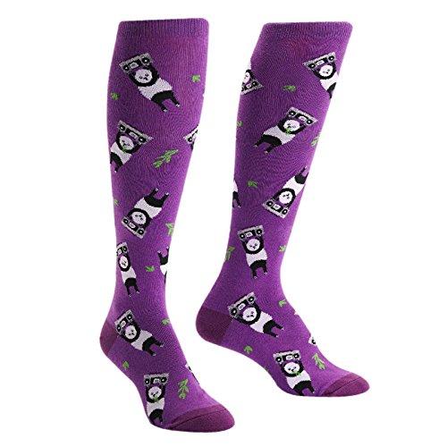 Top 10 recommendation panda knee high socks 2019