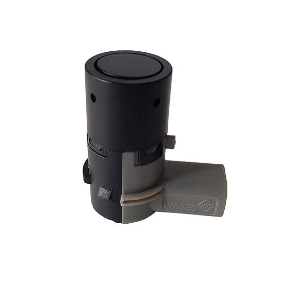 LHZTECH Car PDC Parking Sensor 6620 6 989 105//66206989105 4PCS//Lot