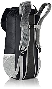 Lewis N Clark Electrolight Day Pack, Charcoal 1