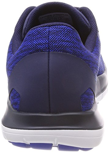 Chaussures Armour Under midnight Pour Ua Competition Bleu Homme Course Remix Navy De qS5wd5