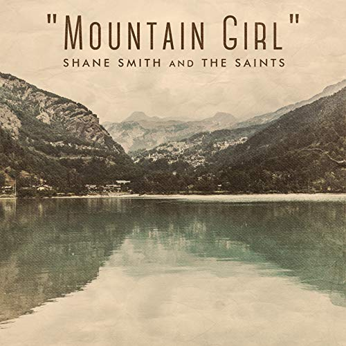 Mountain Girl - Mountain Girl