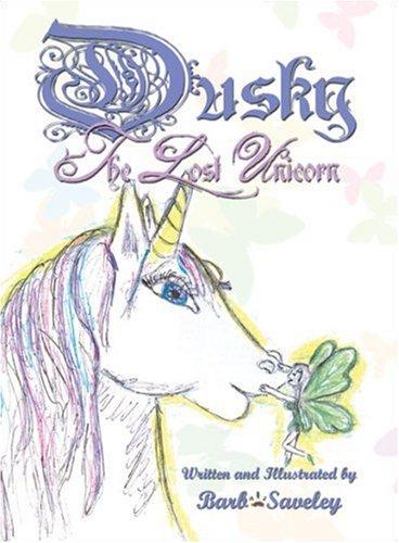 Dusky: The Lost Unicorn ebook