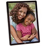 Black Photo Magnet with Easel Frame - Pack of 144