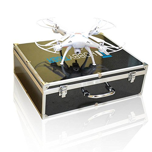 HOBBYTIGER Carrying Case Quadcopter Accessories product image
