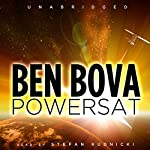 Powersat: The Grand Tour Series  | Ben Bova