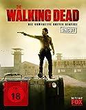 The Walking Dead - Die komplette dritte Staffel - Uncut/Limitiert [Blu-ray]