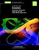 img - for Economics: AS and A Level (Cambridge International Examinations) by Colin Bamford (2002-01-31) book / textbook / text book