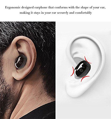3pnshop Swimming Bluetooth Headphones Wireless Earphone Head