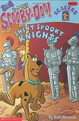 Scooby-doo Reader #05: Shiny Spooky Knights (level 2)