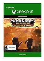 Minecraft Super Duper Graphics Pack - Xbox One [Digital Code]