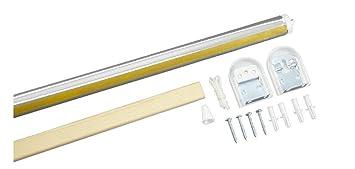 Rullo A Molla Per Tende.Abc Decor Kit Per Tenda A Rullo Fai Da Te Meccanismo A