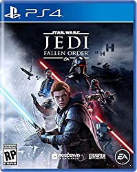 Image of the product Star Wars Jedi: Fallen that is listed on the catalogue brand of Electronic Arts.