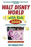Walt Disney World with Kids, Kim Wright Wiley, 1400017858