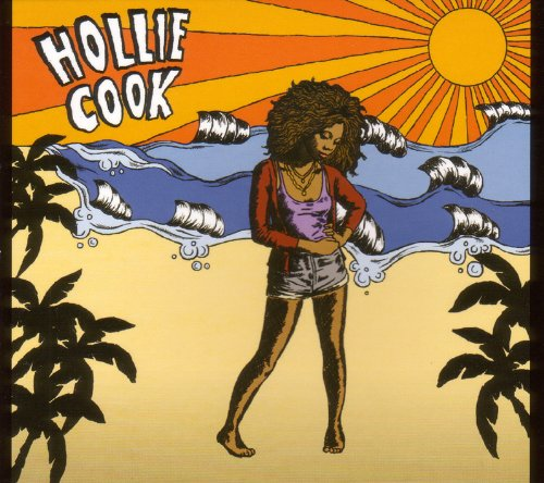 Hollie-Cook