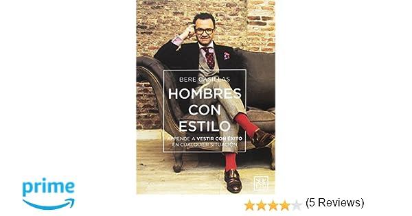 Hombres con estilo (Colección VIVA): Amazon.es: Casillas Fernández ...