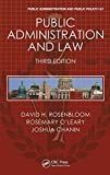 Public Administration and Law, Third Edition 3rd Edition