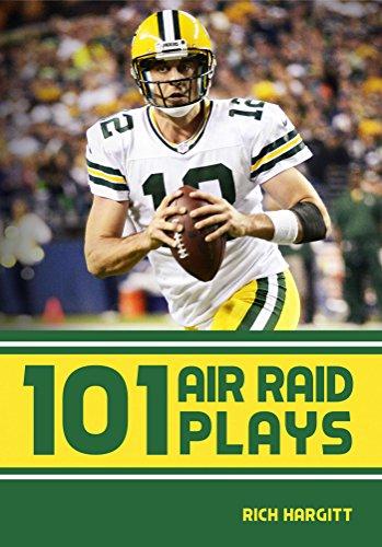 101 Air Raid Plays - 101 Air