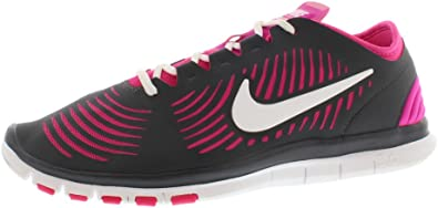 Nike Womens Free Balanza Fabric Low