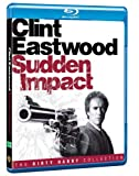 Sudden Impact Blu-ray