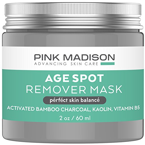 Best Face Mask For Dark Spots