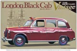 Aoshima Models 1/24 London Taxi Cab