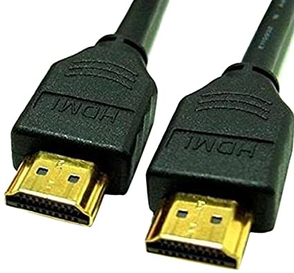 Link Depot HDMI to HDMI Cable (6 feet) (Discontinued by Manufacturer)