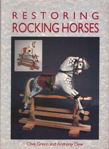 (Restoring Rocking Horses)