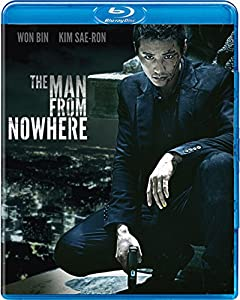 Cover Image for 'Man from Nowhere, The'