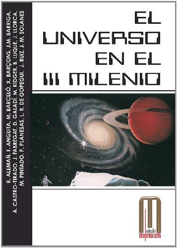 Descargar Libro El Universo En El Iii Milenio Jorge Ruiz Morales