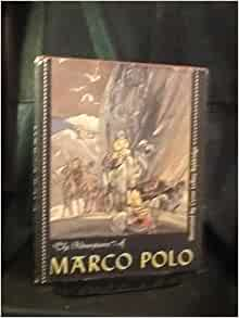 the adventures of marco polo marco polo books. Black Bedroom Furniture Sets. Home Design Ideas
