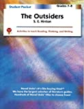 The Outsiders Student Packet, Novel Units, Inc. Staff, 1561374067