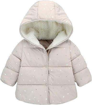 Toddler Kids Baby Girls Winter Fall Outerwear Windbreaker Cloak Jacket Overcoat