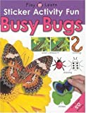 Busy Bugs, Roger Priddy, 0312497962
