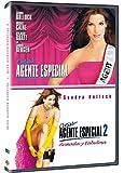 Pack: Miss Agente Especial 1 + Miss Agente Especial 2 [DVD]