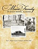 The Moore Family of Susan Moore, Alabama, Marie Jackson and Max Pate, 1936533294