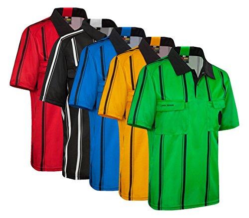 Winners Sportswear's Ultimate Soccer Referee Package by Winners Sportswear (Image #2)