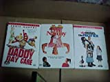 The Pacifier , Mr Nanny , Daddy Day Care : Babysitting Comedy 3 Pack Collection