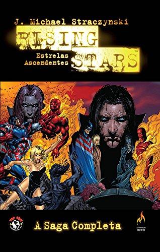 Rising Stars. Estrelas Ascendentes. A Saga Completa - Volume 1