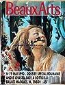 BEAUX ARTS MAGAZINE [No 79] du 01/05/1990 - ROUMANIE - ANDRE CHASTEL FACE A BOTTICELLI - BAS LES MASQUES - M. ENSOR. par Beaux Arts Magazine