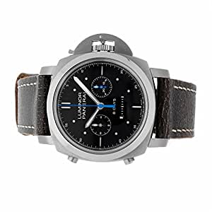 Panerai Luminor 1950 mechanical-hand-wind mens Watch PAM00427 (Certified Pre-owned)
