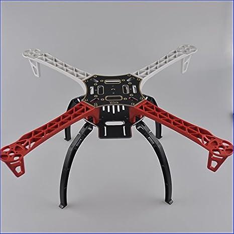 manuel dronex pro