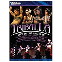 Tribal LA: Live In Los Angeles Bellydance Superstars
