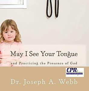 May I See Your Tongue