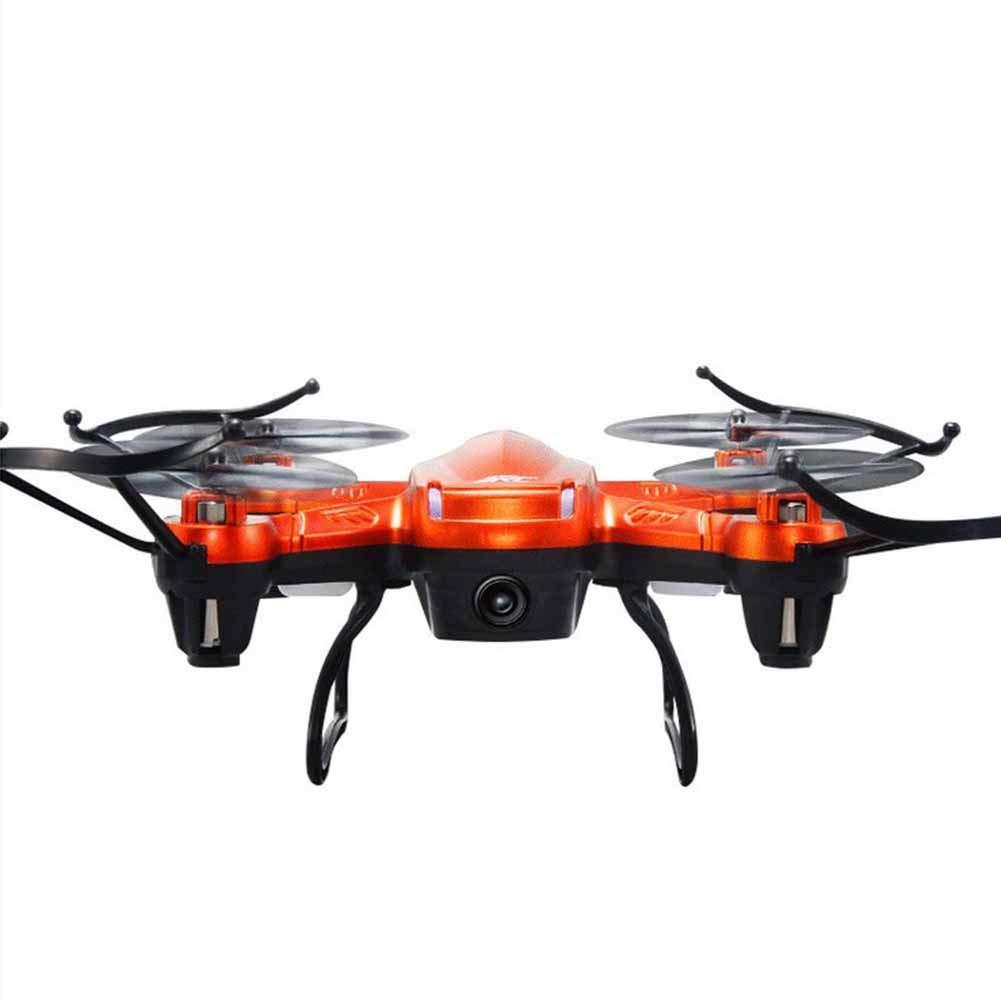 FTOPS Drone RC con Videocamera HD Live Feed Quadricottero Giroscopico A 6 Assi A 2,4 GHz con Supporto per Altitudine, Sensore di gravità E Elicottero RTF in modalità Senza Testa