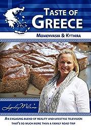 Taste of Greece: Momenvasia & Kythira